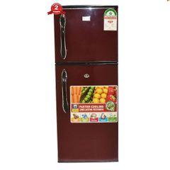 NX -118K, Refrigerator, 118L - Red red 116L