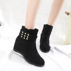 Women Boots Shoes Ladies Boots Rubber Shoes Boots For Women Shoe Lady Boots Ladies Boots black 38