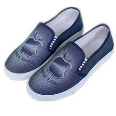 Women Shoes Ladies Shoes Sneakers Women Sports Shoes Rubber Shoes Women Shoe Lady blue 39