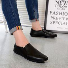 Men's Shoes Men Boots Shoes Mens Men Shoe Leather Shoes For Men Boots For Men black 44