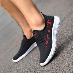 Sports Shoes Women Shoes Ladies Shoes Sneakers Women Shoe Lady Rubber Shoes School Shoes For Women black 40
