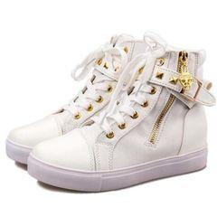 Shoes Women Boots Ladies Boots Women Canvas Shoes Lady Flat Sole Shoes For Womens Shoes white 39
