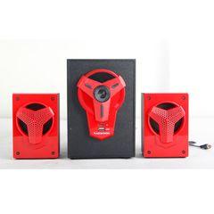 TAGWOOD LS-421C Woofer Multimedia Speaker System 2.1 with Bluetooth,FM Radio black 5800w pmpo. LS-421C