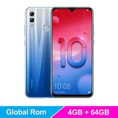 Original HuaWei Honor 10 Lite 4G Mobile Phone 6.21