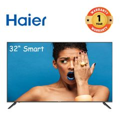 (Anniversary Special Offer)Haier 32
