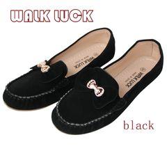 XS021 Bellerina Shoes Ladies Flat Shoes Women Canvas Shoes Low Heel Women Office Casual Pumps Shoes black 41