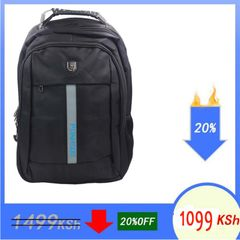19 Inch Large Space School Backpack School Bags Water Resistant Multifunctional Designed Backpack as picture one size