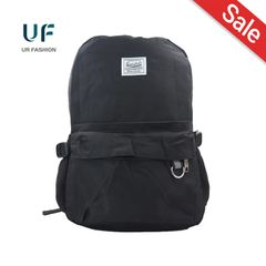 D18-5 Business Travel Bags For Men and Women Bags Large Capacity Laptops Men Bags School bags Black one size