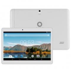 Artizlee 10.1inch Tablet ATL-21 (White) - 3G (Dual-SIM) 16GB HD 1024x600 WIFI USB Double-CAM ATL-21 White