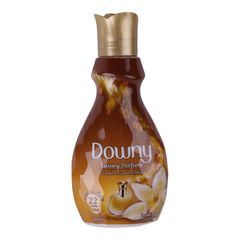 Downy Concentrate Fabric Softener Feel Luxurious 880ml as picture