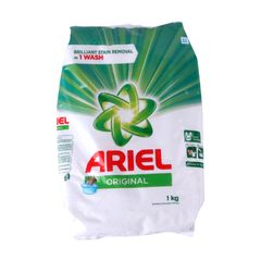 Ariel Hand Washing Powder detergent Touch of Downy 1kg as picture 1kg