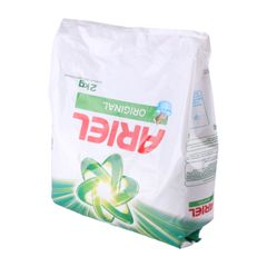 Ariel Hand Washing Powder detergent Original 2kg as picture 2kg