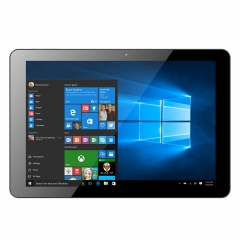 Chuwi Hi12 12.0 inch Tablet PC Windows 10 + Android 5.1 Intel Cherry Trail Z8350 64bit Quad Core gray
