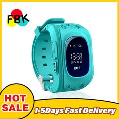 2020 Black Friday GPS Smart Kid Safe smart Watch SOS Call Location Finder Locator Tracker for Child Anti Wristwatch