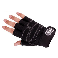 2021 New Year gift Hot sale Gym Gloves Heavyweight Sports Exercise Gloves Weight Sport Training