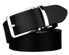 2020 Black Friday Hot Sale Men's Belt Casual High Quality Fashion Luxury Genuine Leather Male Luxury Strap