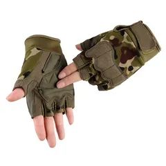 2020 Christmas Gift Fitness Weight Lifting Gym Gloves Training Fitness bodybuilding Wrist Glove