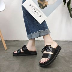 Fashion slippers on sale ladys slippers womens shoes slippers ladies shoes ladies heels shoes black 39-40