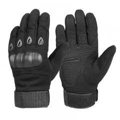 2021 New Year gift Motorcycle Gloves Super Fiber Reinforced Leather Motocross Motorbike Biker Racing Car Riding