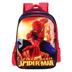 2021 New Year gift Kids Kindergarten Children School Bags Cool Pattern Child Bookbags Backpacks New spider