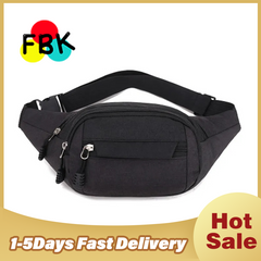 2020 Black Friday Shoulder Bag for Men Women Canvas Fanny Pack Boy Street Crossbody Casual Travel Hip Hop