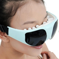 Electronic Vibration Eye Massager, prevent myopia, Promote blood circulation, Relax the brain