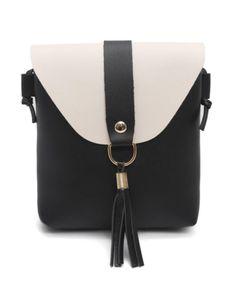 Bags Women's Bags Fashion Bags Lidies BagsWomen's Bag fashion Bag shoulder Diagonal female Bag Black