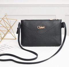 Bags Women's Bag shoulder Messenger Bag Small Square Bag Fashion Female bag Lidies Bags Black