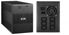 Eaton 1100 VA UPS -(1100i USB -1100) Black 330 x 180 x 133mm