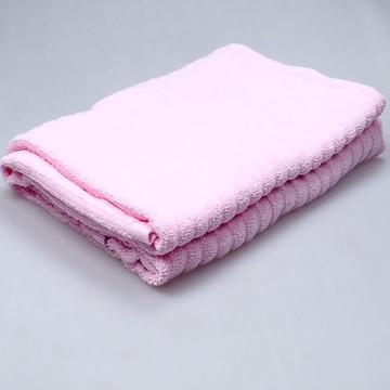 70*140 CM 100%Cotton Towel Home Using Bath Towels For Adults Hotsale Plain  Soft Towels