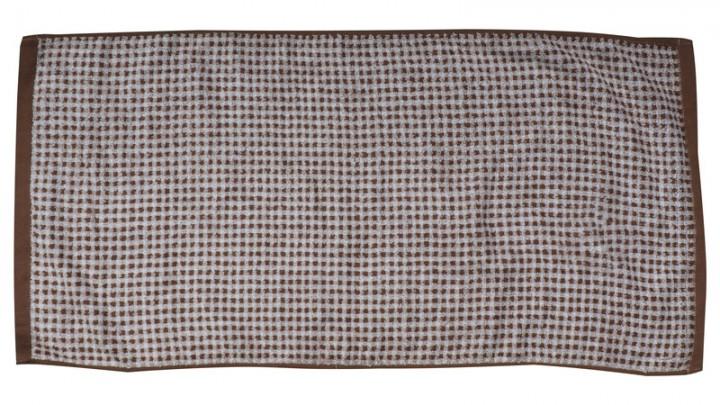 High Quality Bamboo Fiber Quick-Dry Antibacterial Hand Towel 33cm*72cm