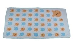 Soft Fluffy Babies Bath Towels