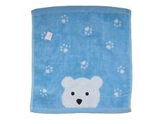 Microfiber cartoon Hand Towel