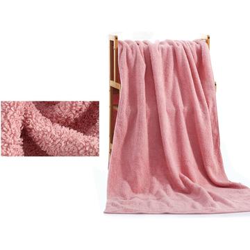 Soft Fluffy Bathroom Towels