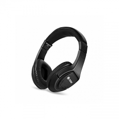 ZOOOK ZB-Rocker iFIT - Wireless Bluetooth Headphone With FM Radio/ Memory Card Slot black