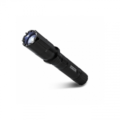 ZOOOK ZMT-GN -3 IN 1 Stun Baton+LED Flashlight Red laser 15.5 10 3in1