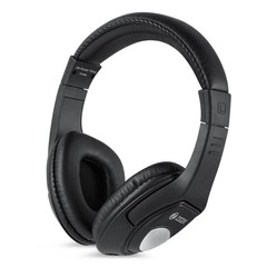 ZOOOK ZM-Rocker Flame - ZOOOK Wired Headphones with a Mic black