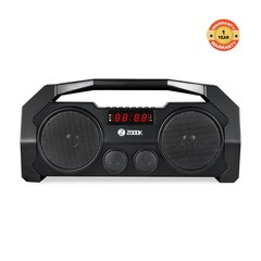 ZOOOK ZB-BOOMBOX PLUS - Bluetooth Speaker - 32W - 5000mAh black 5w zoook