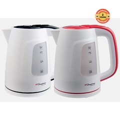 Binatone Electric Water Kettle CEJ-1750 1.7ltrs. Best Quality with 2yr warranty Black