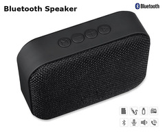ZOOOK ZB-SOUNDCUBE Bluetooth Speaker black 5W zoook