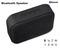 ZOOOK ZB-SOUNDCUBE Bluetooth Speaker black 5W zoook