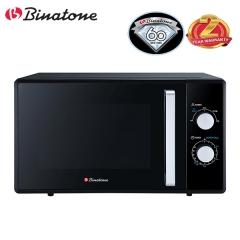 Binatone MWO-2520 Microwave Oven black 25L 1450W