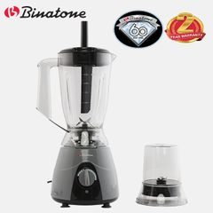 Binatone BLG-403 Blender Grinder 1.5L Grey