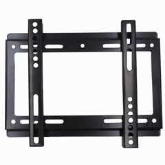 Infinix TV Wall Bracket Mount for 24 inch TV- 43 inch TV(gift) Black