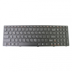 New Laptop Keyboard for Lenovo Ideapad Z560 Z565A Z565 G570 G575 Black black one size
