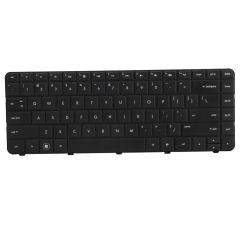 HP Pavilion G4 G6 G4-1000 Series 636191-001 Laptop Keyboard Black black one size