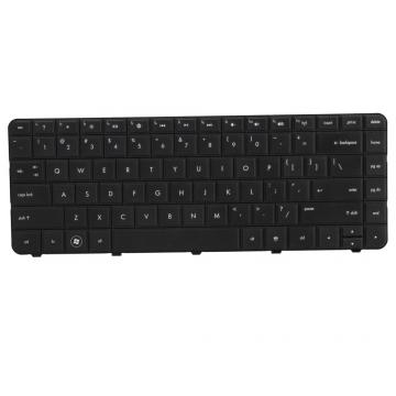 HP Pavilion G4 G6 G4-1000 Series 636191-001 Laptop Keyboard Black black one size