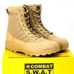 Rarababa-2020 hot sales Men boots Outdoor  Hiking Shoes Travel Tall Boots men sport  sneakers Khaki 42