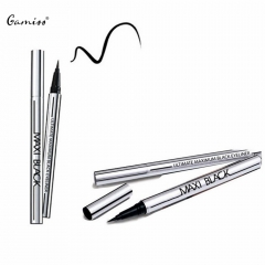 Professional 1Pcs Waterproof Eyeliner Pencil Long Lasting Eye Pencil Beauty Cosmetics Eyeliner Pen black