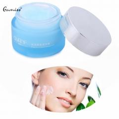 Hot Sale Hyaluronic Acid Cream Moisturizing Professional Whitening Super Giant Shrink Pores Cream blue